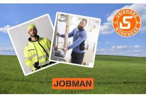 Tolle Sommerwochen mit Jobman