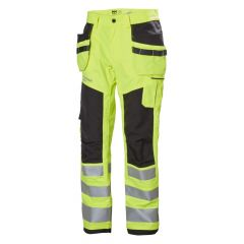 Helly Hansen Alna 2.0 Construction Pants CL.2 77423